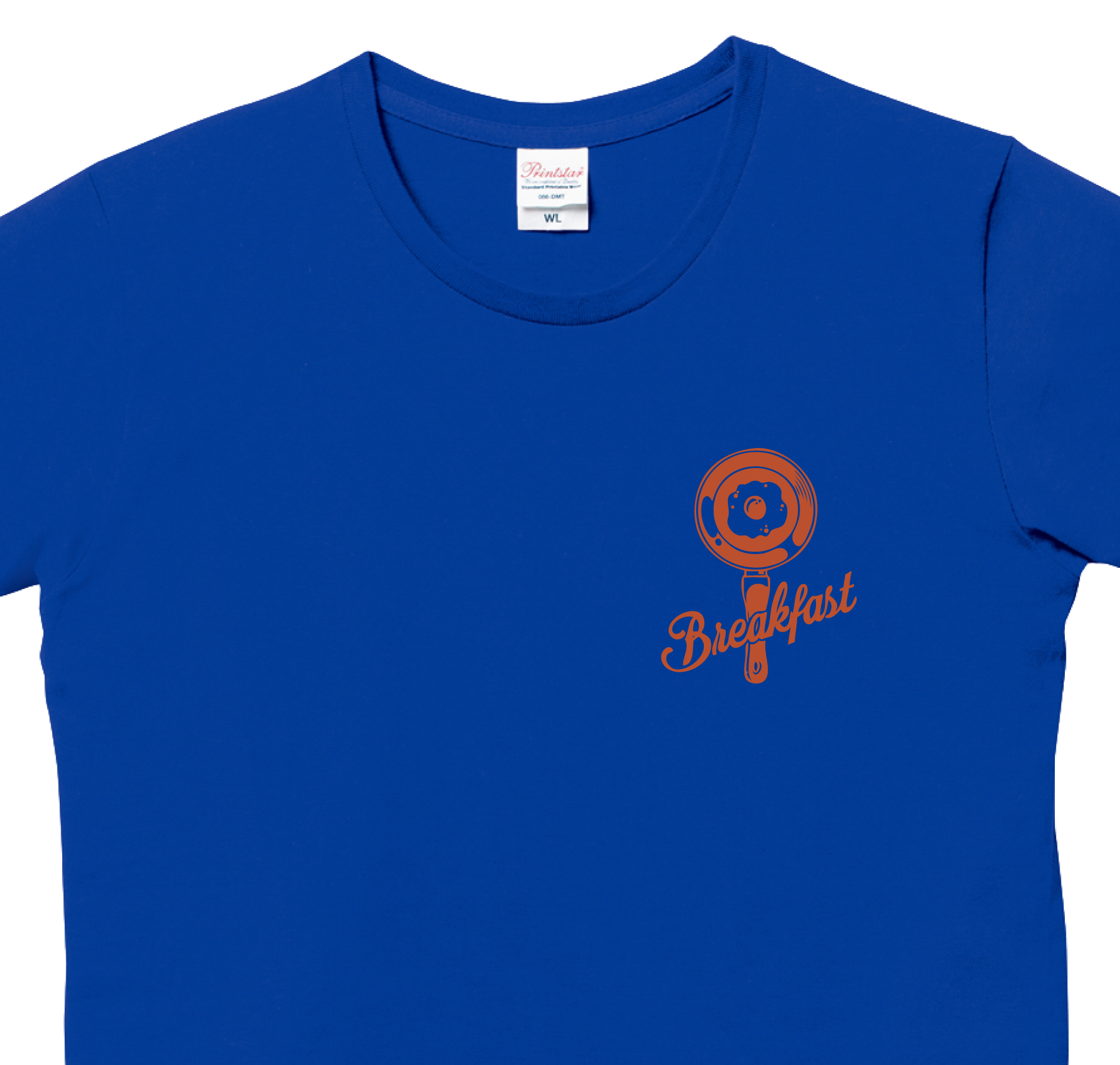 086-DMT5.0オンス ベーシックTシャツ