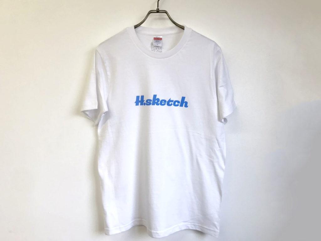 ノベルT-shirt②